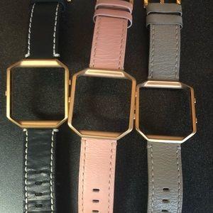 Accessories - Fitbit Blaze Bands